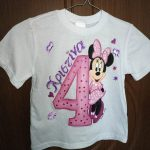 blousa genethlion minnie mouse